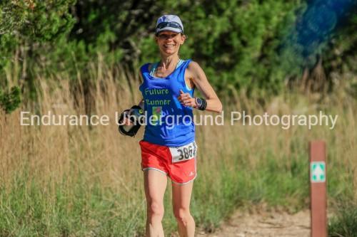 Exterra Race Pace Bend-136-X3
