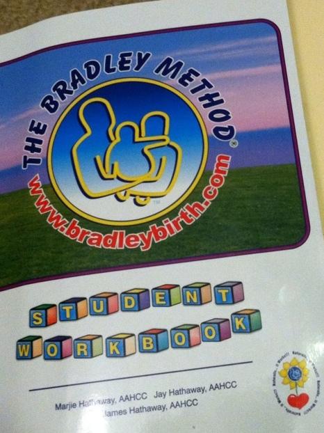 Bradley New Workbook